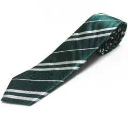 Harry Potter School Uniform Cape Tie Halloween Cosplay Green