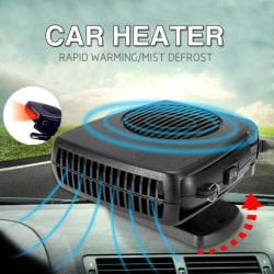Värme Kylfläkt För Bilar Vindruta Snabbt avfrostare
