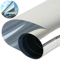 Window Film Glass heat insulation film 2m 50*200cm