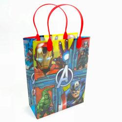 Avengers Presentpåse multifärg