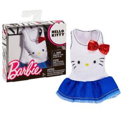 Barbie Hello Kitty Fashion Klänning