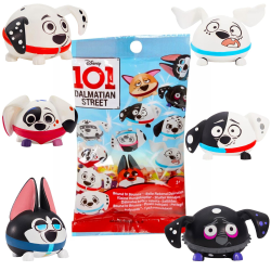 Disney 101 Dalmatiner Blind Bag multifärg