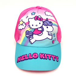 Hello Kitty Baseboll Keps Unicorn Rosa storlek 54 Rosa