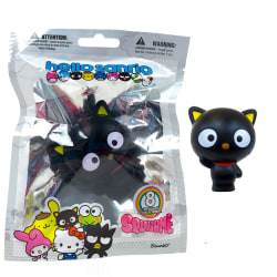 Hello Kitty Hello Sanrio Squish Me - Chococat