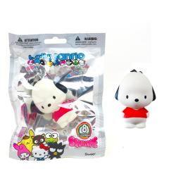Hello Kitty Hello Sanrio Squish Me - Pochacco