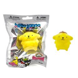 Hello Kitty Hello Sanrio Squish Me - Pom Pom Purin
