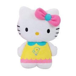 Hello Kitty Mjukis Gosedjur 14 cm Vit
