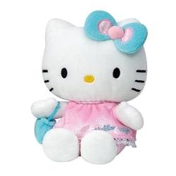 Hello Kitty Mjukis Gosedjur 15 cm Rosa