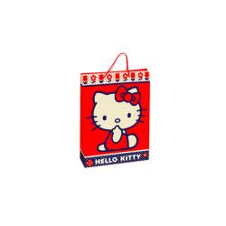 Hello Kitty Presentpåse 18 x 13 x 8 cm