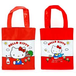Hello Kitty Retro Tote Bag