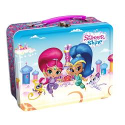 Shimmer & Shine Metall Väska multifärg one size