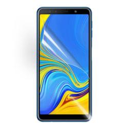 Skärmskydd Samsung Galaxy A7 2018 - Ultra Clear