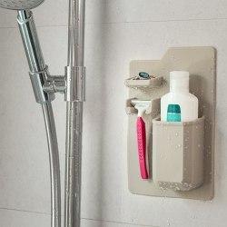 Toalettorganisatör av Silikon