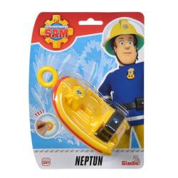 Dinotoys Fireman Brandman Sam Fordon Båt Neptune 15cm