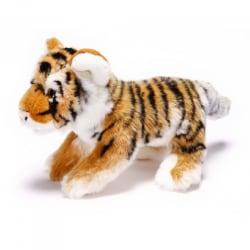 Dinotoys Mjukisdjur Gosedjur Plysch Plush Tiger BAUER ACQUARD 23
