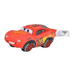 Disney Cars Bilar Figur Gosedjur Mini Plush Plysch 8cm McQueen