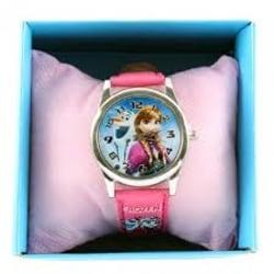 Frost Frozen Klocka Watch ur - Mörkrosa