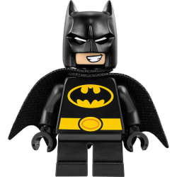 lego Figur Superheroes MIGHTY MICROS Batman Svart LF1W