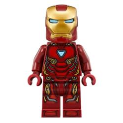 Lego Figurer Marvel Superheroes Iron Man Mark 50 Armor LF53-14