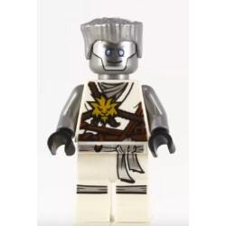LEGO Ninjago Figur Zane Day of the Departed LF51-79A