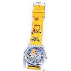 Pokemon Klocka Watch ur - Pikachu Gul