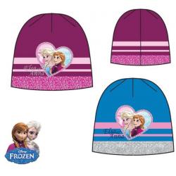 ZTR Mössa Hat Disney Frost Frozen Elsa & Anna mössa 52 & 54cm (1