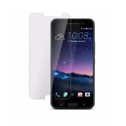 2-PACK Härdat glas HTC 10 Transparent