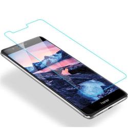 2-PACK härdat glas Huawei Honor 8 Transparent