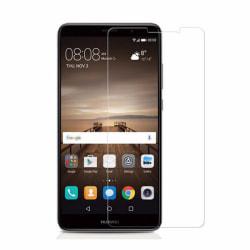 2-PACK Härdat glas Huawei Mate 9 Transparent