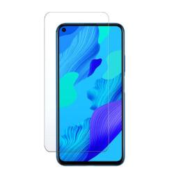 2-PACK Härdat glas Huawei Nova 5T Transparent