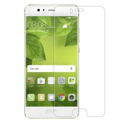 2-PACK Härdat glas Huawei P10 Lite Transparent