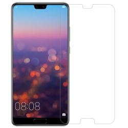 2-PACK Härdat glas Huawei P20 Transparent