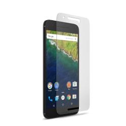 2-PACK Härdat glas Nexus 6P Transparent