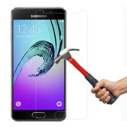 2-PACK Härdat glas Samsung Galaxy A5 2017 Transparent