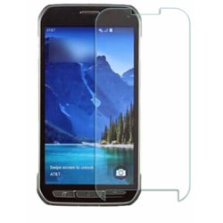 2 pack härdat glas Samsung Galaxy S5 Active Transparent