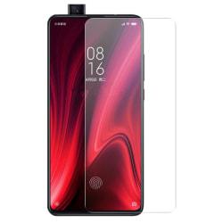 2-PACK härdat glas Xiaomi Mi 9T/9T Pro Transparent