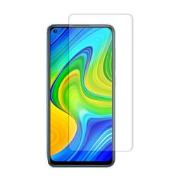 2-PACK härdat glas Xiaomi Redmi Note 9 Transparent