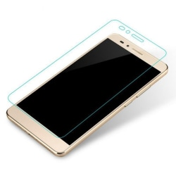 2 st - Härdat glas Huawei Honor 5X Transparent