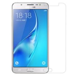 2st - Härdat glas till Samsung Galaxy J5 6 2016 Transparent