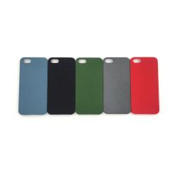 Basic Skal iPhone 5/5S/SE(1a generationen) - fler färger Blå