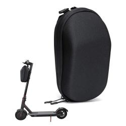 Köp Krok hängare för påsar & Väskor till Xiaomi M365 Black