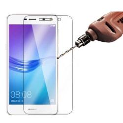 Härdat glas Huawei Y6 (2017) Transparent