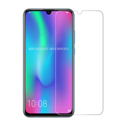 Härdat glas Huawei Y6 2019 Transparent