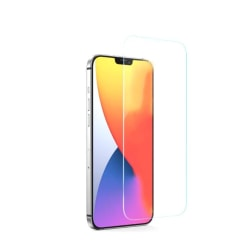 Härdat glas iPhone 12 Transparent