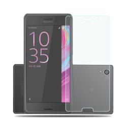 Härdat glas Sony Xperia XA Transparent