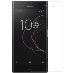 Härdat glas Sony Xperia XZ1 Transparent