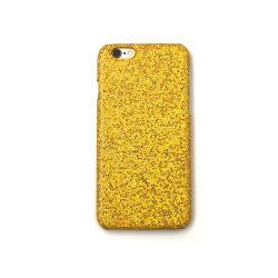 iPhone 6/6S Bling Glitter Skal - fler färger Guld