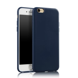 iPhone 7/8 Ultratunn Silikonskal - fler färger Blå