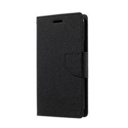 Plånboksfodral Fancy iPhone 6/6S - Svart - fler färger Black