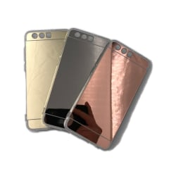 Spegelskal Huawei Honor 9 - fler färger Silver